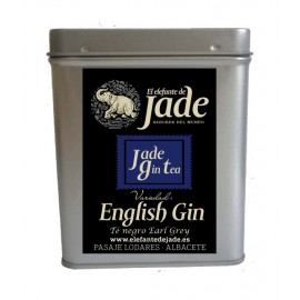 ENGLISH GIN Reposición